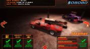 Download Deadly Race game balapan mobil tempur dan perang