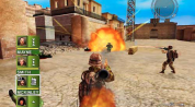 Download game gratis back to Baghdad Conflict Desert storm II komputer