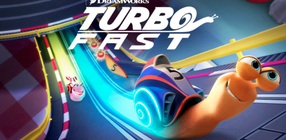 Download Game Gratis Balap Siput Game Turbo di Android