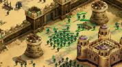 Download Game Gratis Perang Throne Rush di Android