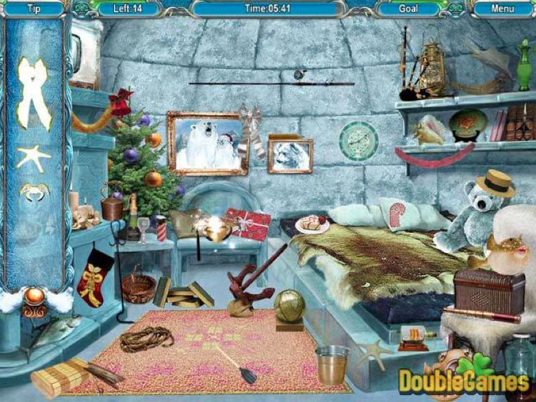 Download Game Gratis Permainan Mencari Benda Tersembunyi Di Kamar Rumah Cristmasville Pc Offline Download Game Gratis