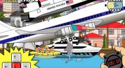 Download game ikan hiu laut besar memakan manusia kapal dan pesawat gratis Miami Shark di komputer