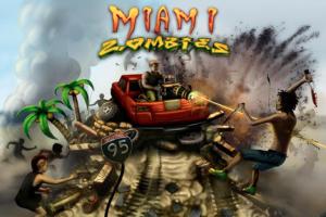 Download Game Perang Melawan Membasmi Miami Zombie