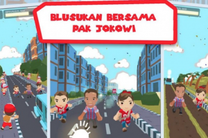 download-game-petualangan-jokowi-blusukan-gratis