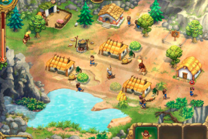 Download Jack of All Tribes game berternak dan berkebun gratis offline untuk PC
