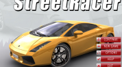 Download Street Racer game balapan mobil PC gratis
