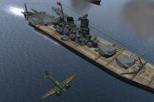 Download Game Kapal Perang Militer Besar Sudden Strike Iwojima di Komputer