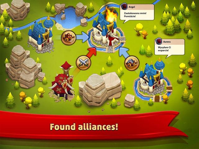 Description: Download game membangun kerajaan pc offline Shadow Kings