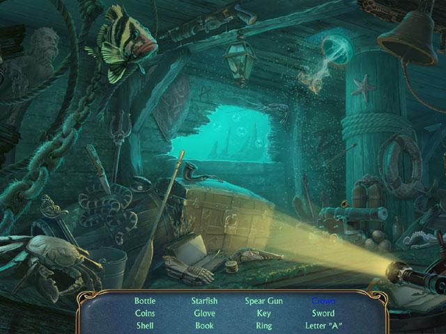 Description: Download game mencari benda tersembunyi offline Dreamscapes 2