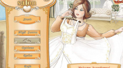 Download Game Modifikasi Desain Pakaian Pengantin Wedding Salon