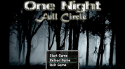 Download game PC Gratis One Night Full Circle Detektif Memecahkan Misteri Pembunuhan