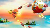 Download game tembak – tembakan pesawat Helicopter : Big Air War
