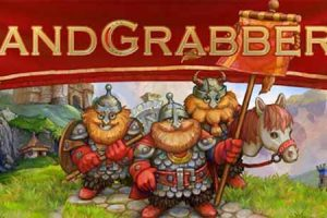Download gratis game pc Land Grabbers membangun kerajaan offline