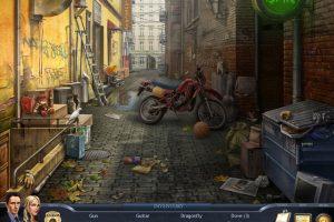 Game Murder In New York Mencari Benda Tersembunyi Bahasa Inggris Di Komputer