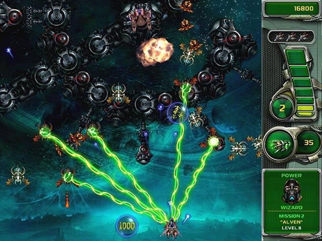 Description: Download game perang pesawat luar angkasa star defender 4 untuk pc