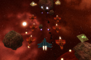 Star Rage: Game Pesawat Tempur Terbaik PC Download