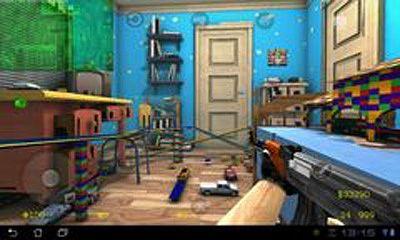 Description: Download game petualangan tembak tembakan android counter strike 1.6 - menelusuri ruangan demi ruangan mencari musuh untuk ditembak