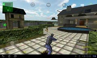 Description: Download game petualangan tembak tembakan android counter strike 1.6 - segera menembak saat berhadapan dengan lawan