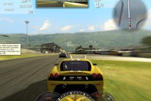 game Balapan Mobil Cepat PC gratis Ferrari F1 Virtual Race 3D HD