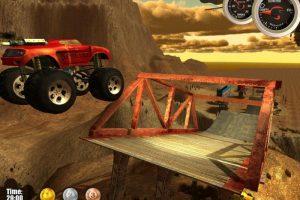 Download Game Balapan Mobil Pasir Atraksi Monster Truck Challenge