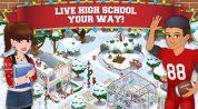 Download Game Gratis Android Simulasi Kehidupan Sma: High School Story