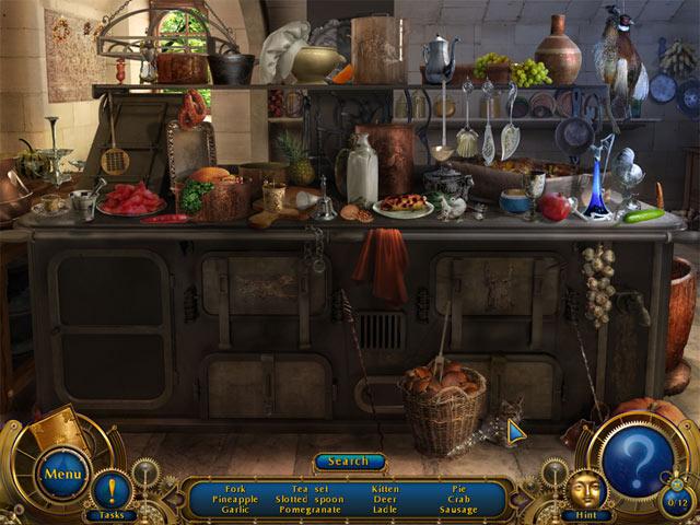 Download Game Menemukan Dan Mencari Barang Tersembunyi Di Rumah Tua Amulet Of Time Download Game Gratis
