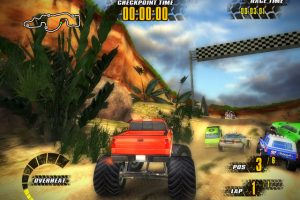 Download Game PC Balapan Mobil Liar: Offroad Racers Offline