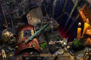 Download Game PC gratis mencari menemukan benda tersembunyi bersama detektif Exorcist 3: Inception of Darkness