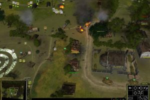 Download Game Pc Perang Tembak Tembakan Tank Militer Sudden Strike