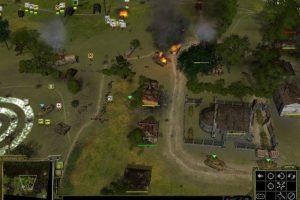 Download Game Pc Perang Tembak Tembakan Tank Militer Sudden Strike