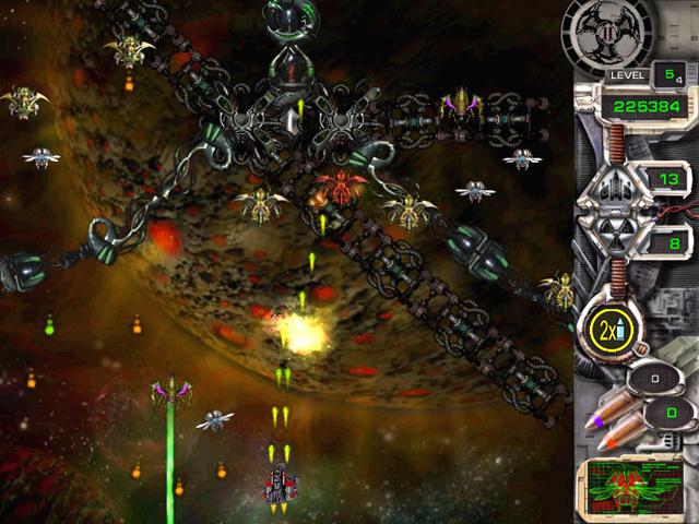 Download Game Permainan Perang Pesawat Luar Angkasa: Star ...
