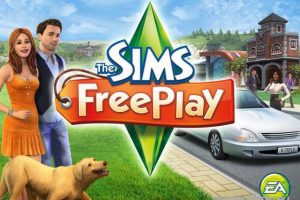Download Game Simulasi Membangun Kehidupan Gratis: The Sim Freeplay