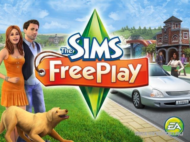 Download Game Simulasi Membangun Kehidupan Gratis: The Sim Freeplay