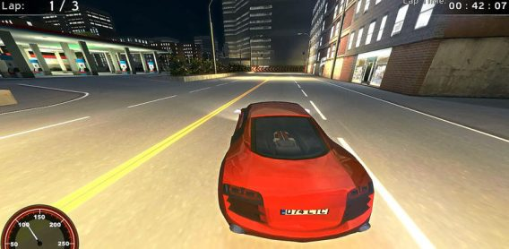 Download Game Supercar Racing Pc Gratis Balapan Mobil mahal cepat