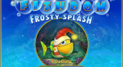 Download Game PC Memelihara Ikan hias: Fishdom Frosty Splash